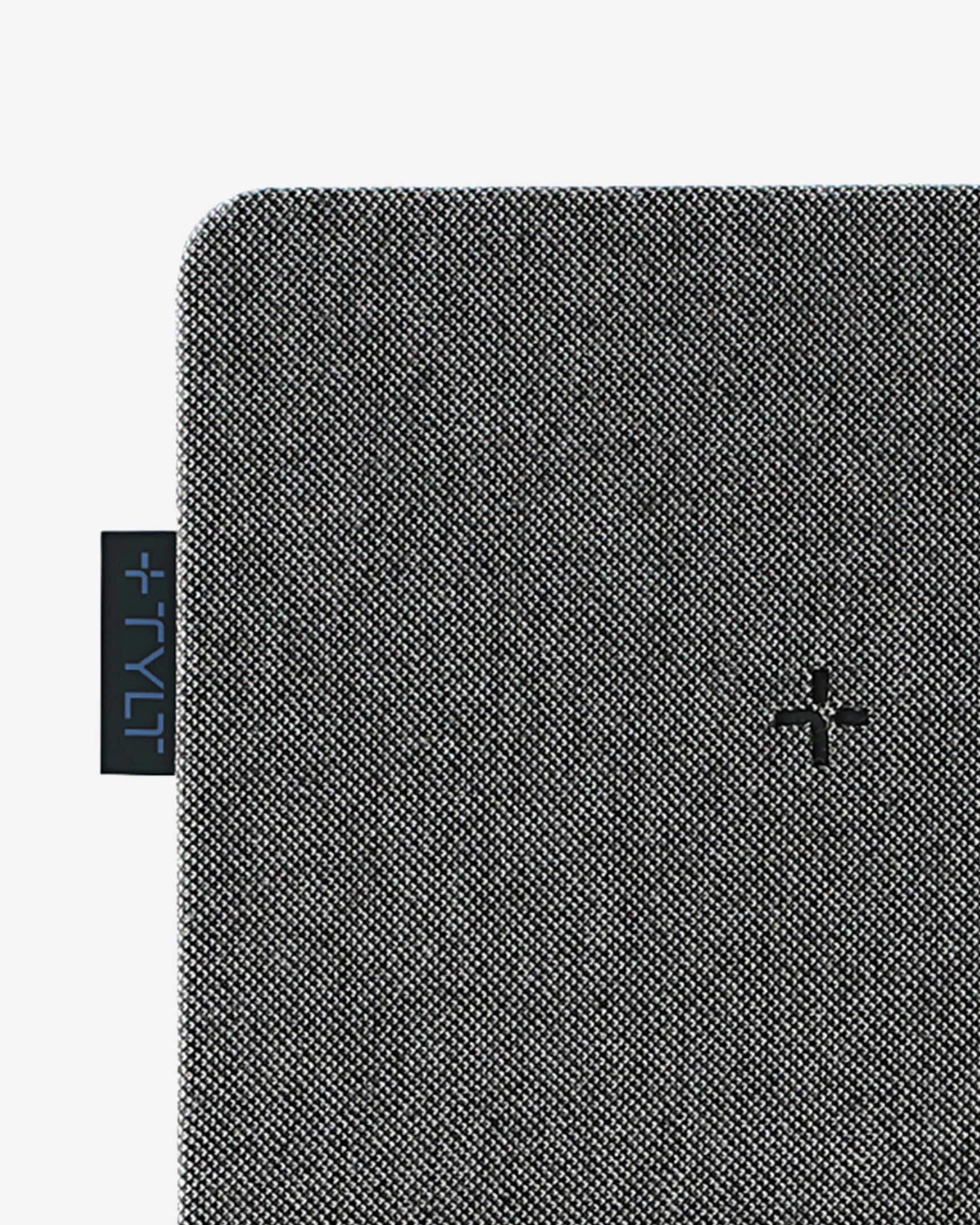 Mat fabric detail