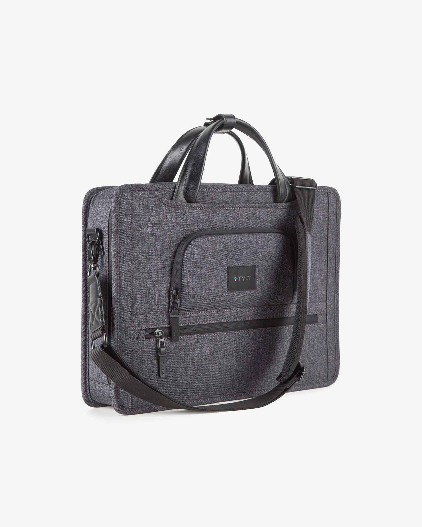 Executive Power Bag side view