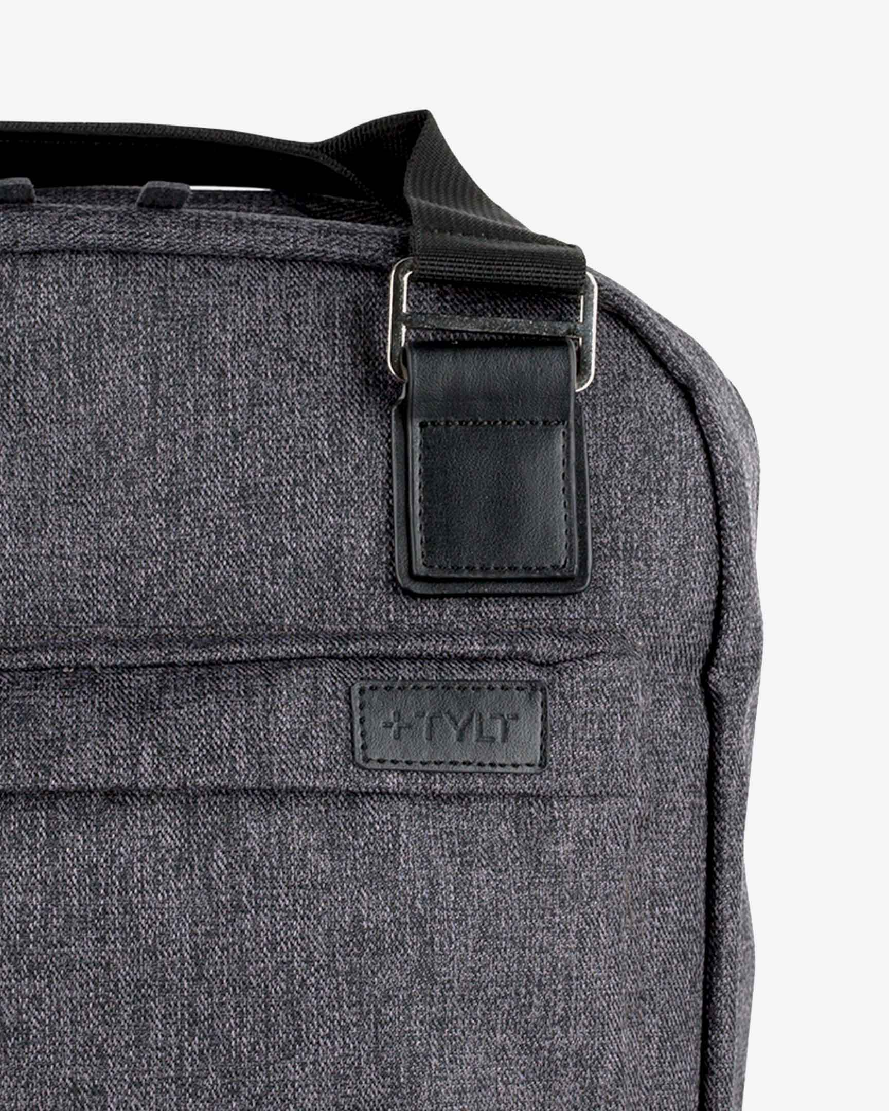 Tylt Lifestyle Power Bag detail