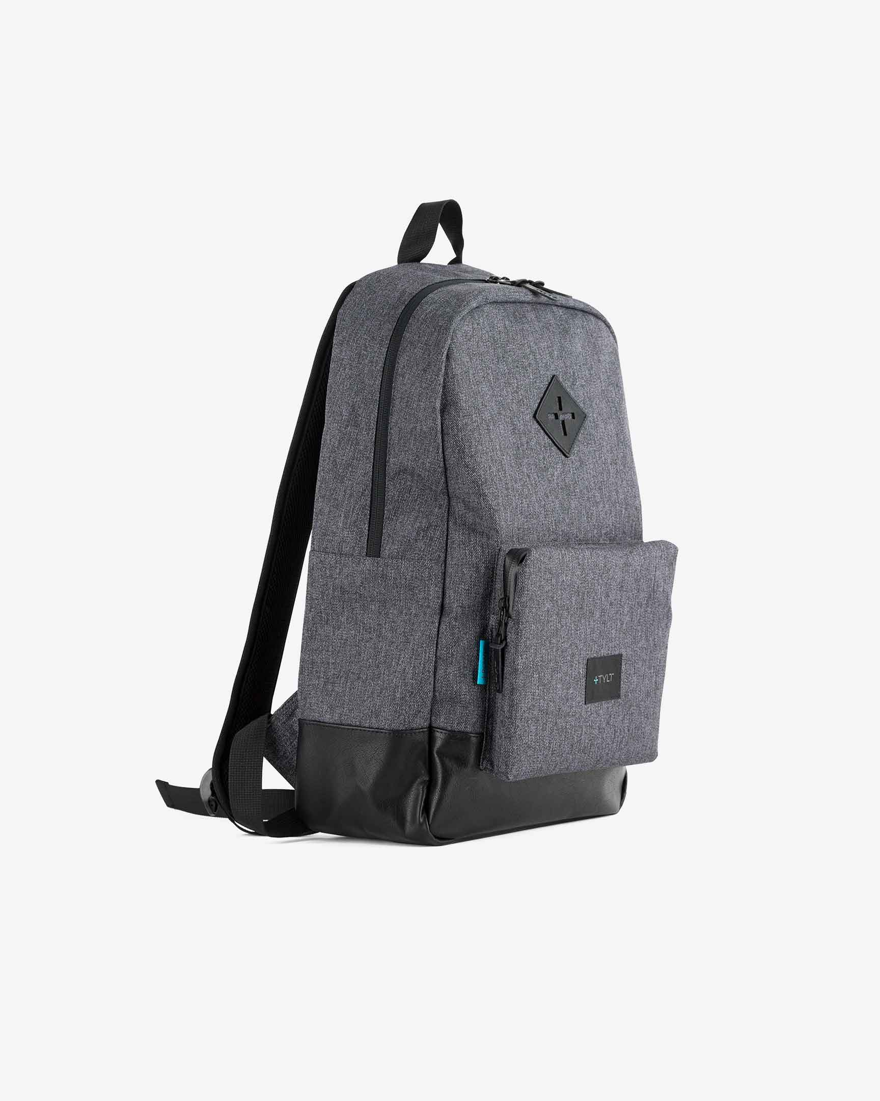 Tylt Active Power Bag side view