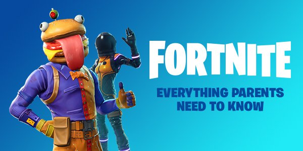 Fortnite Operations Monitor Fosi Fortnite Battle Royale Everything Parents Need To Know