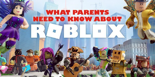 Fosi What Parents Need To Know About Roblox