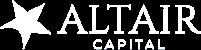 Altair Capital logo