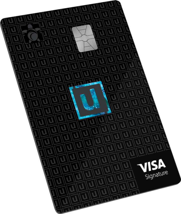 Unifimoney & Visa Signature Credit Card