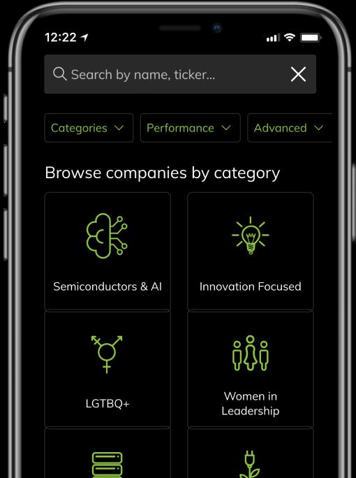 Iphone showing Unifimoney app