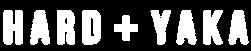 Hard + Yaka Logo