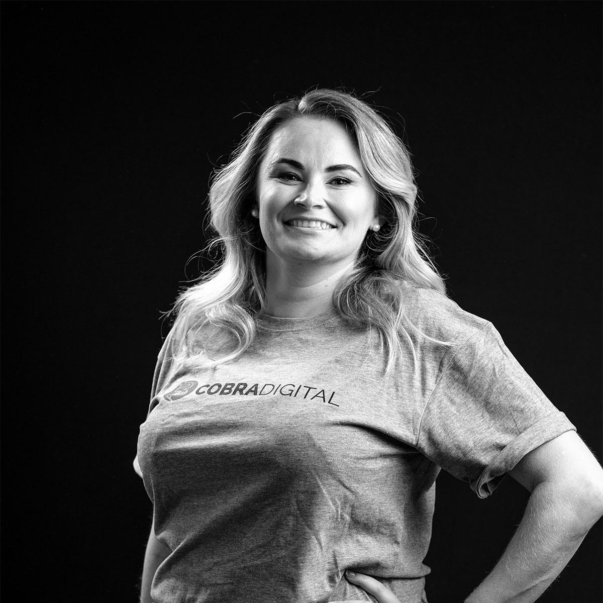 Sarah Strathdee