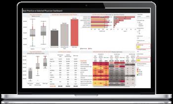 dynafios healthcare analytics platform