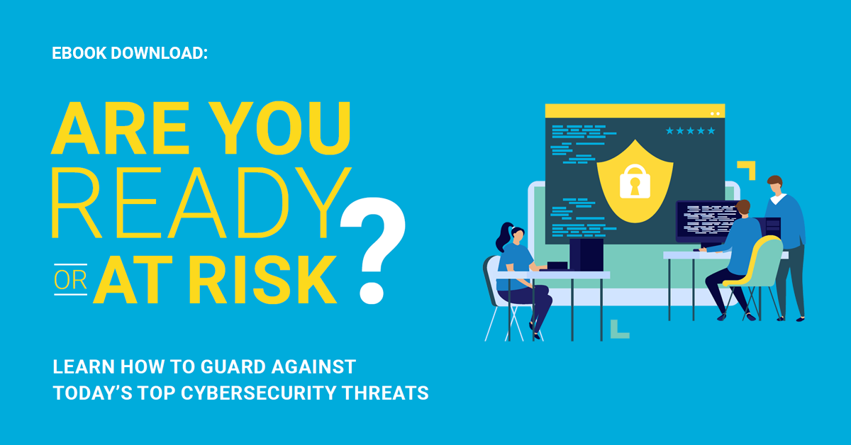 Are You Ready or At Risk?