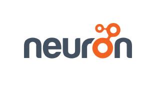 ニューロンのロゴ
