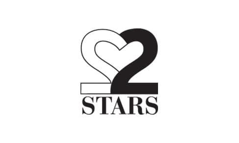 22 STARSのロゴ