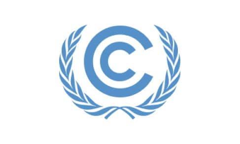 Logo of United Nation Carbon Offset Platform
