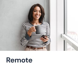 Online Remote Process - Qualee