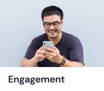 Online Employee Engagement - Qualee