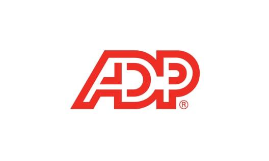 Logotipo de ADP