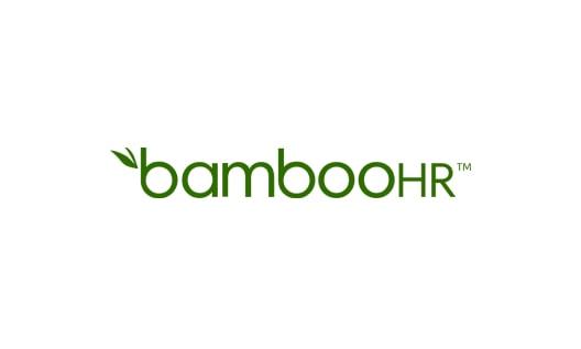 โลโก้ของ bamboohr