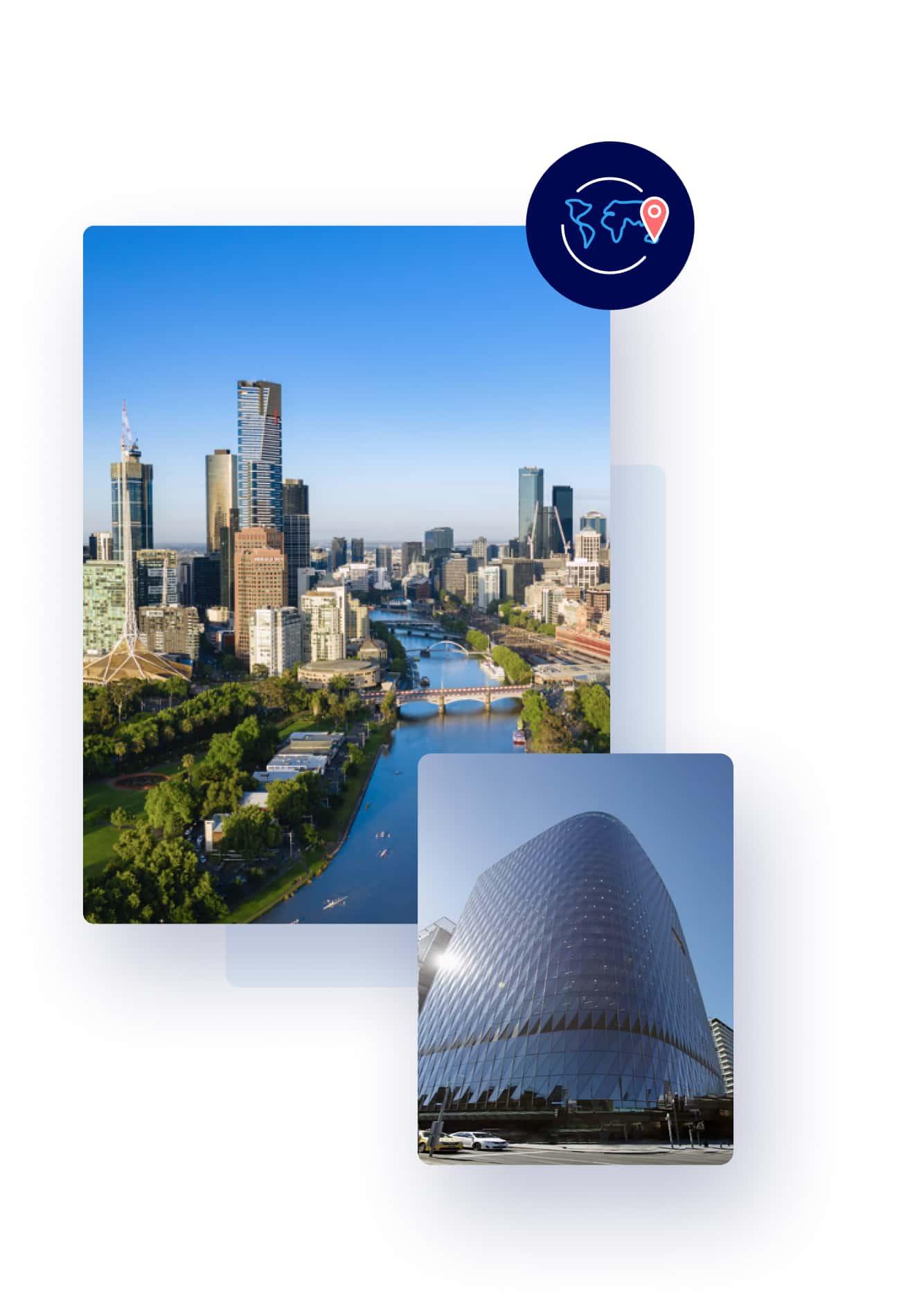 Incorporación de empleados a distancia en Melbourne