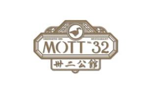 MOTT 32のロゴ
