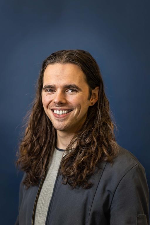 Dustin Kirkpatrick