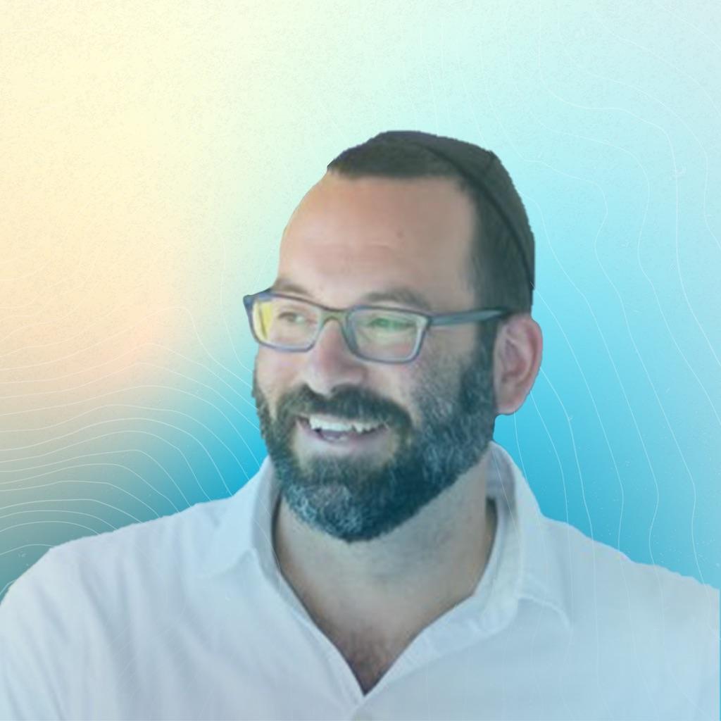 Rabbi Benjamin Epstein
