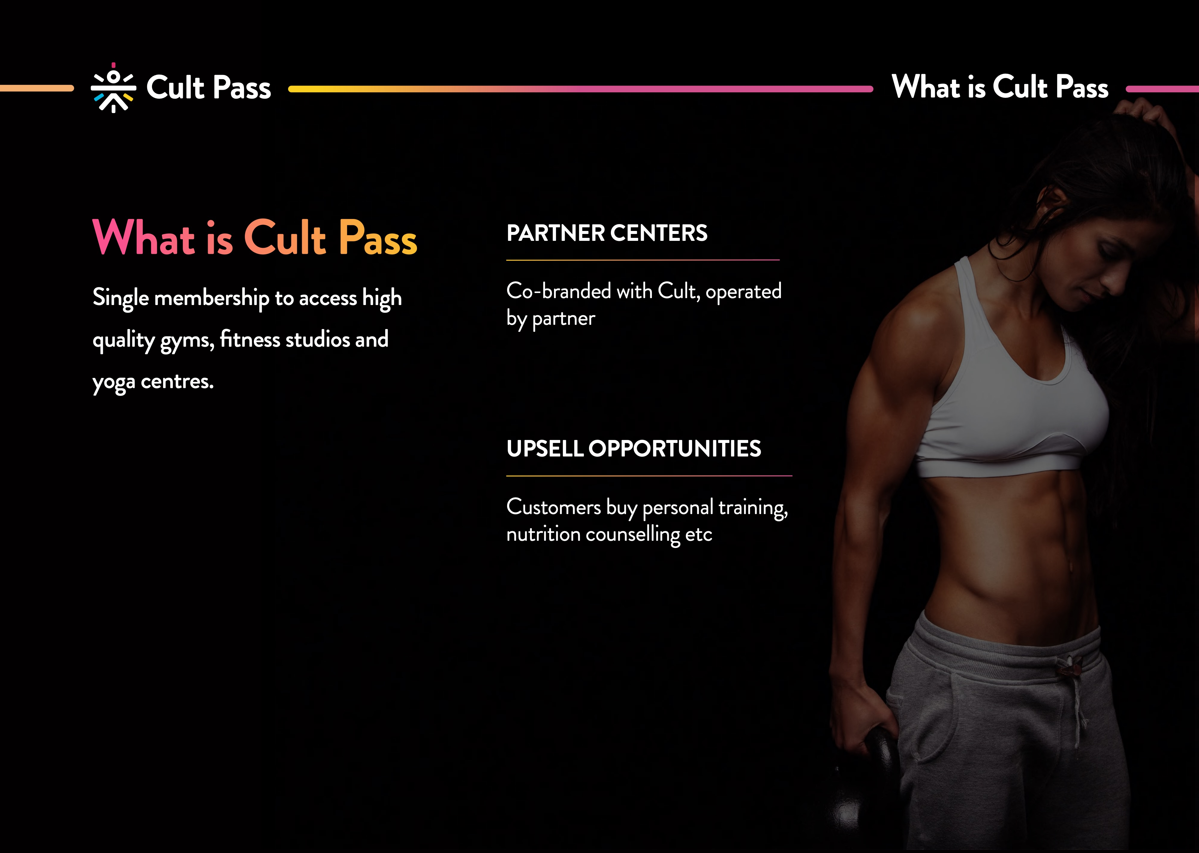 what is cult pass