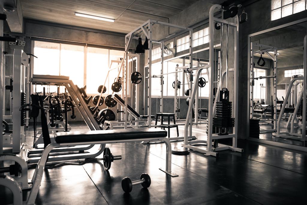 Already own a gym