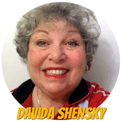 Davida Shensky