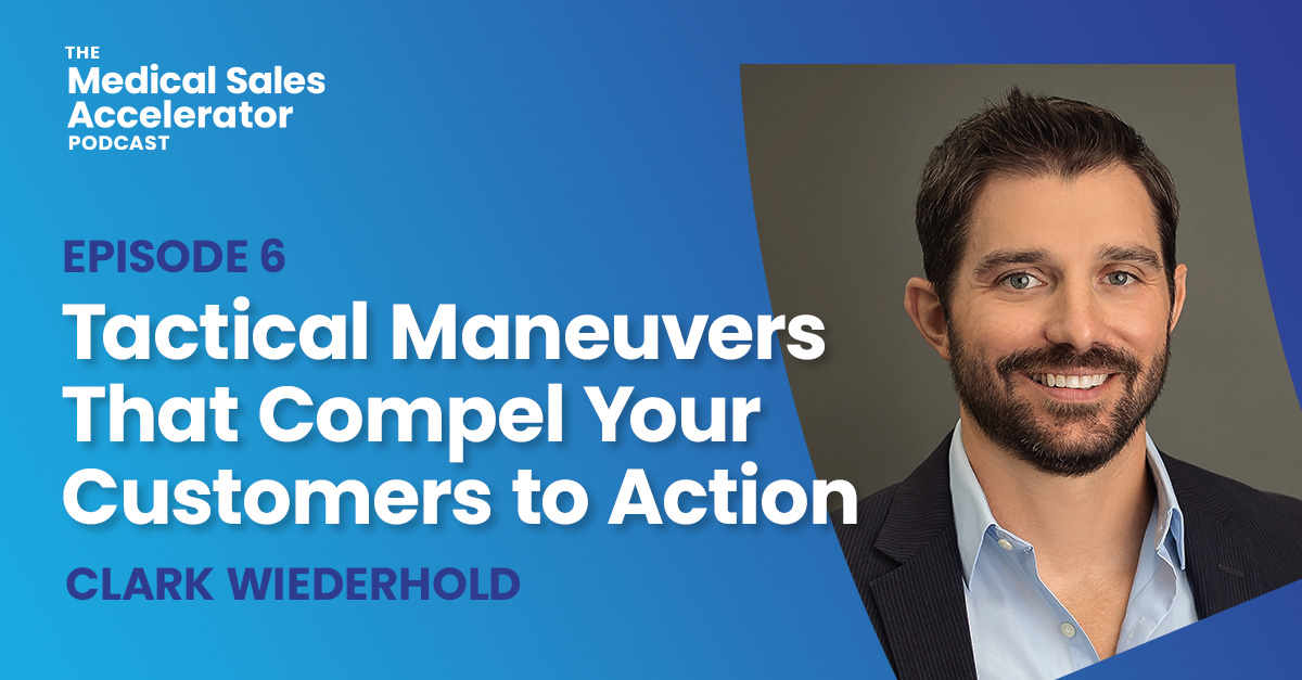 Tactical Maneuvers That Compel Your Customers to Action.