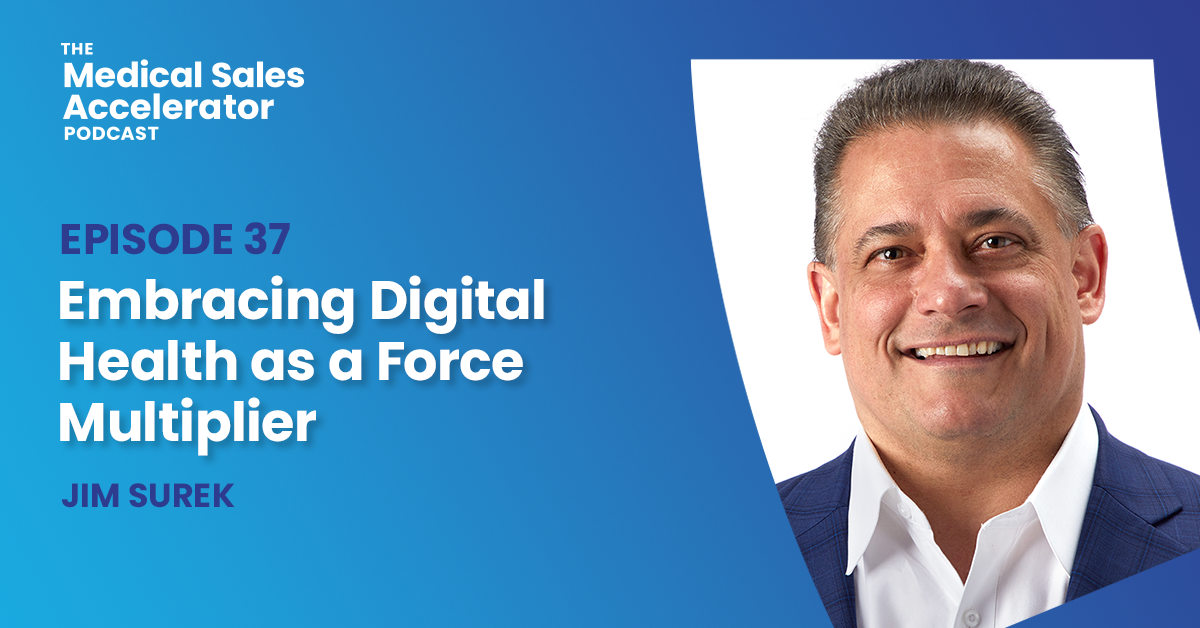 Embracing Digital Health as a Force Multiplier