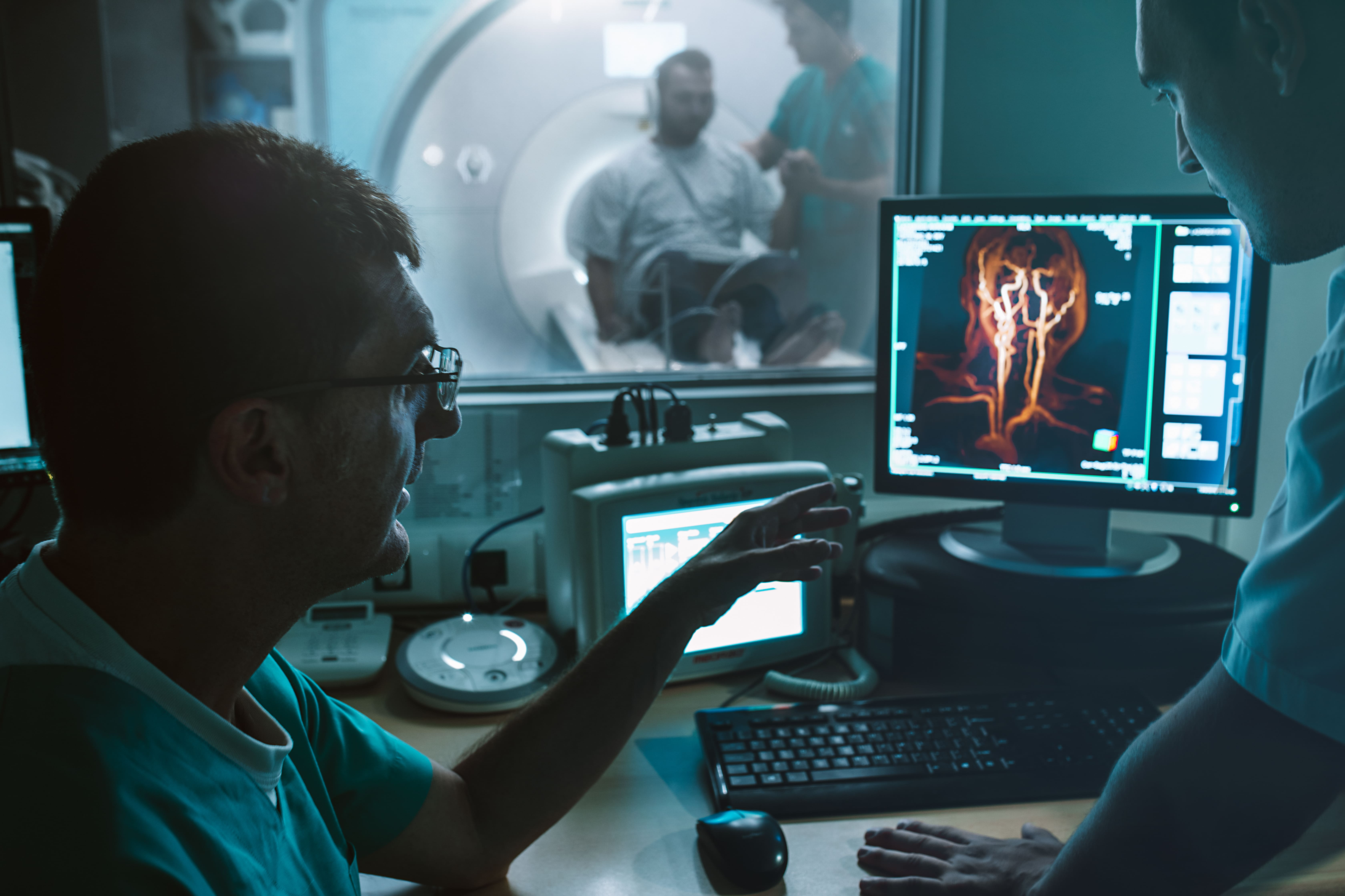 Ακτινολογικό Εργαστήριο