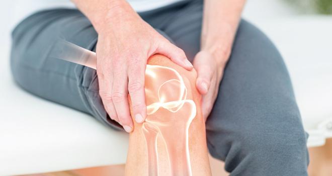 Η αρθροπλαστική γόνατος με τη χρήση ρομποτικού συστήματος