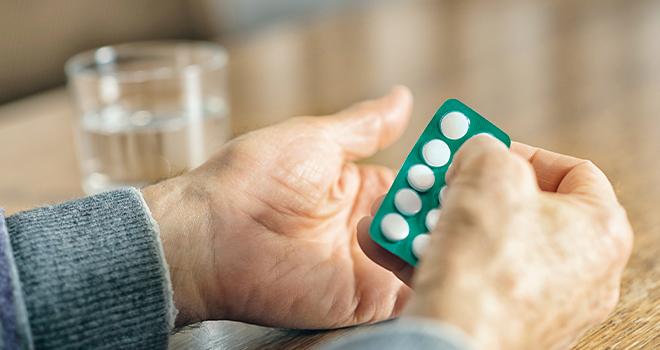 O ρόλος της ασπιρίνης στην πρωτογενή πρόληψη της αθηροσκληρωτικής καρδιαγγειακής νόσου