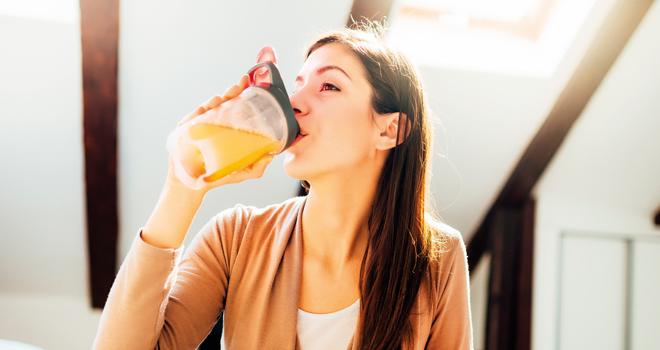 Ενίσχυση του ανοσοποιητικού με παράλληλη απώλεια βάρους