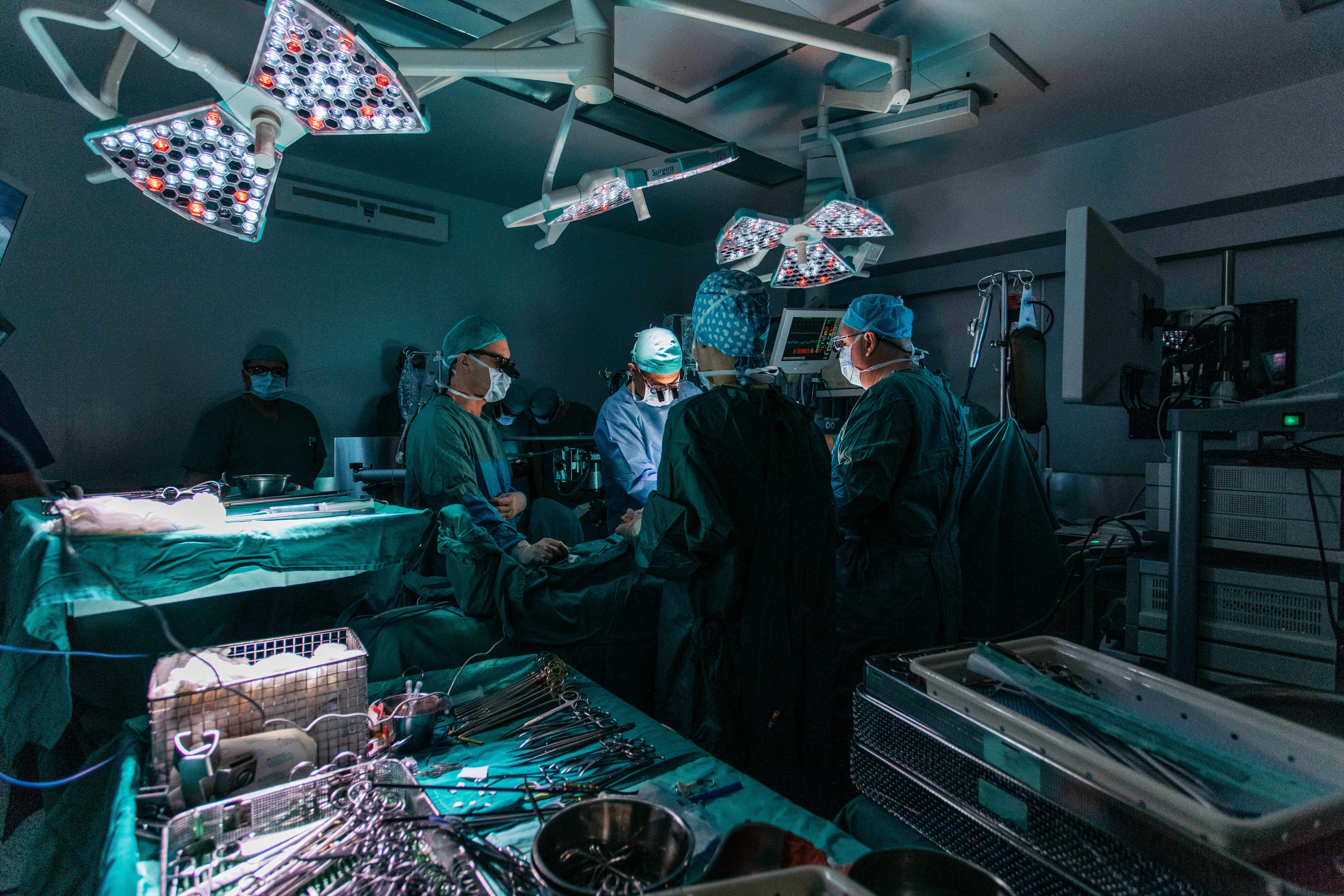Καρδιοχειρουργικό