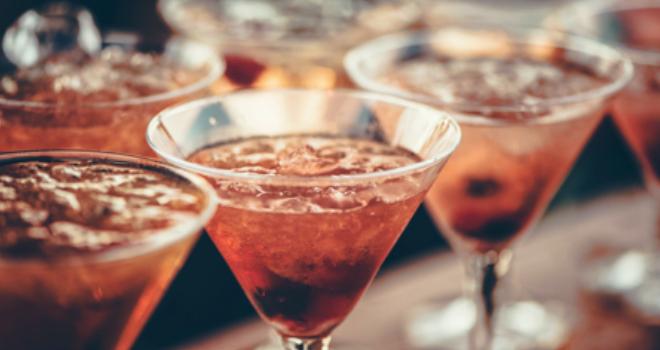 Λίγα λόγια για το αλκοόλ