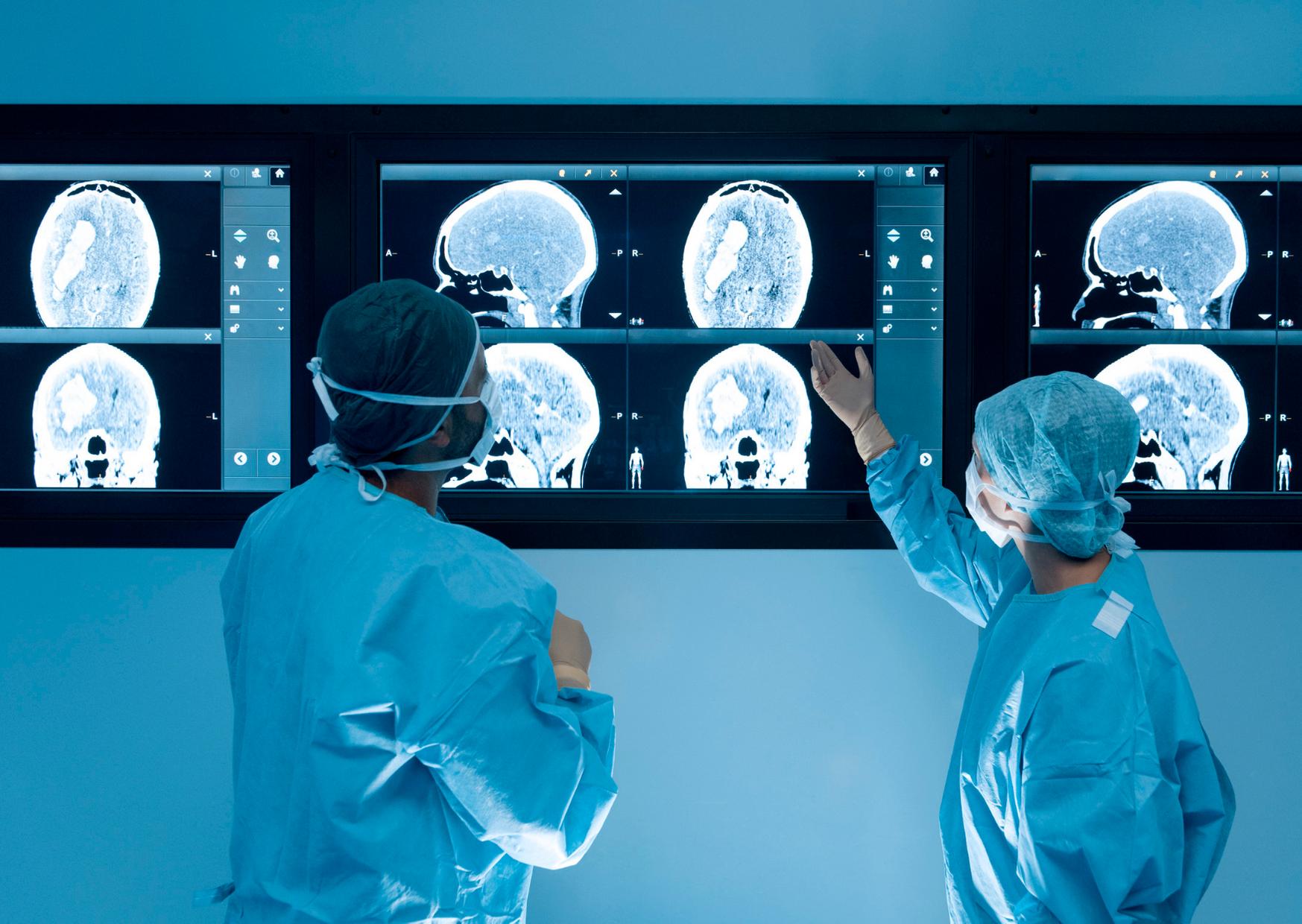 Λειτουργικής Νευροχειρουργικής (Ιατρείο)