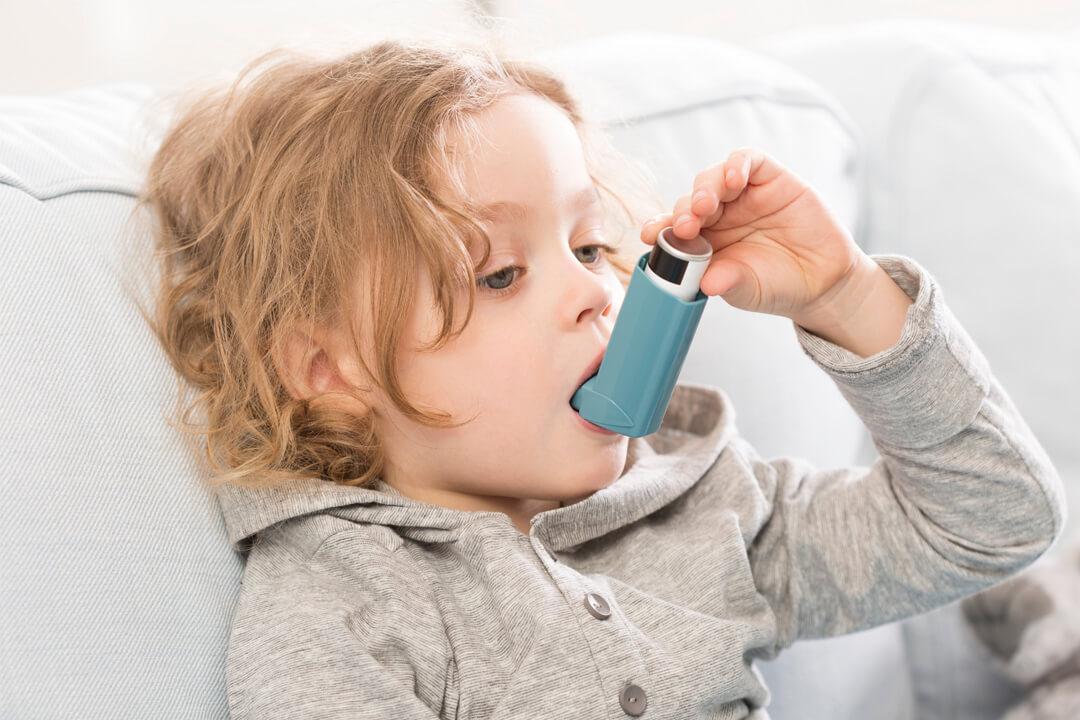 Παγκόσμια Ημέρα Άσθματος  4 Μαΐου 2021