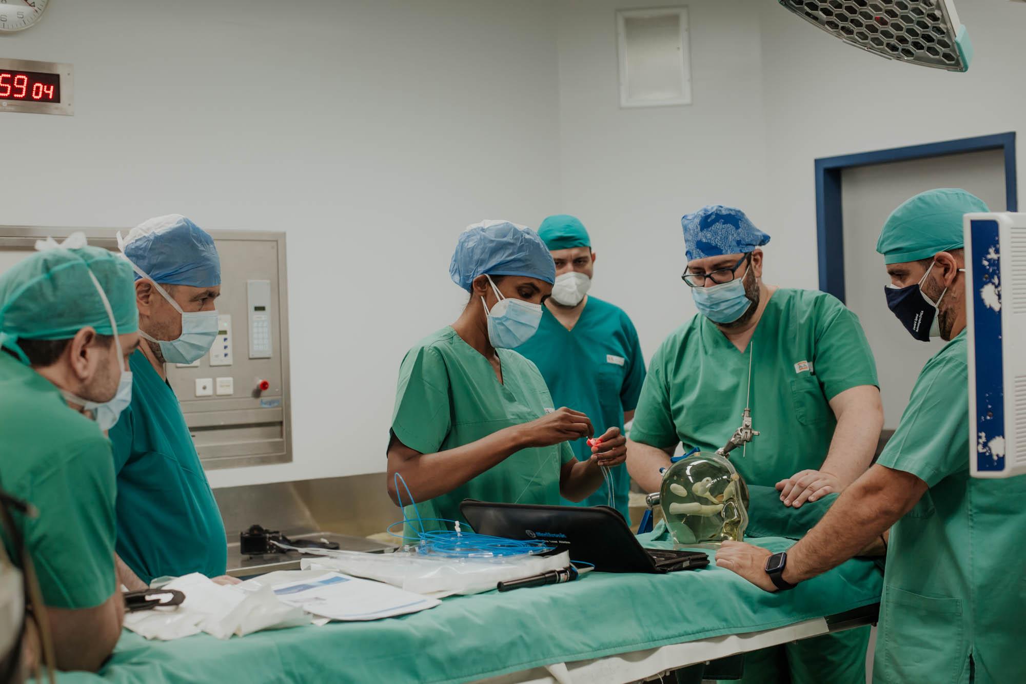 Νευροχειρουργικό