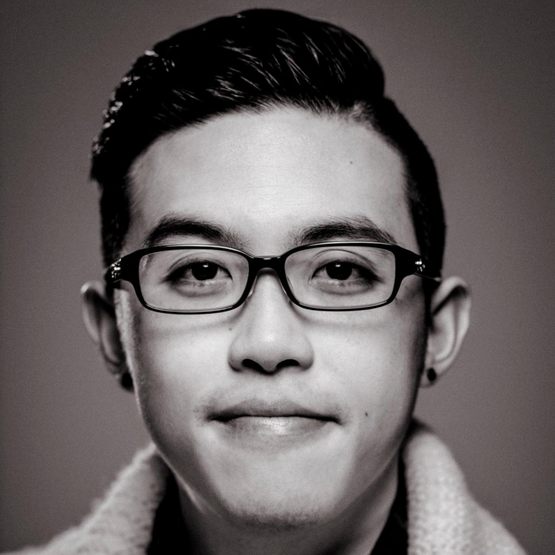 Travis Chi Wing Lau