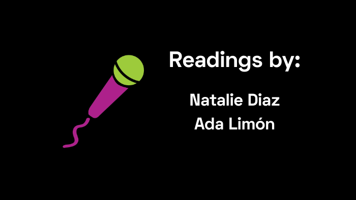 Readings by Diaz and Limón