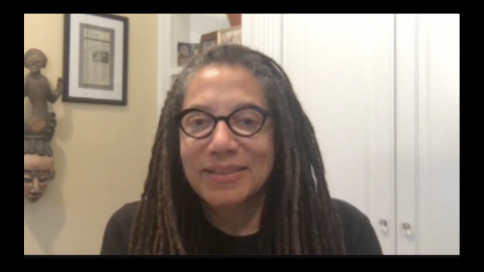 Poets on Poetry: Nikky Finney (Student Session)