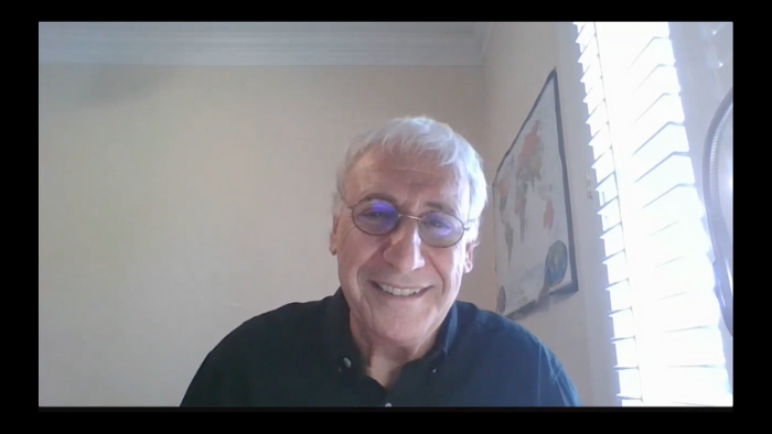 How to Read a Poem with Edward Hirsch (Teacher Session)