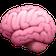 Brain emoji