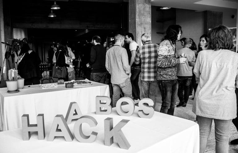 Entrevista alumno HACK A BOSS|Entrevista HACK A BOSS Daniel ROmero