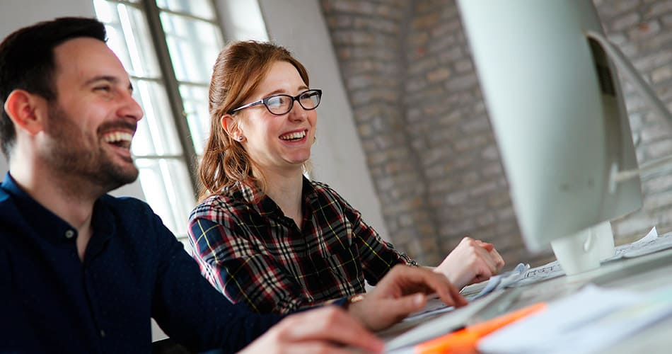 liderazgo y trabajo en equipo sector TIC