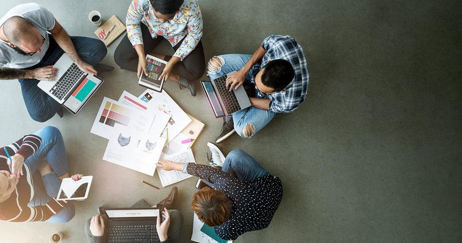 ventajas y desventajas de trabajar en una startup