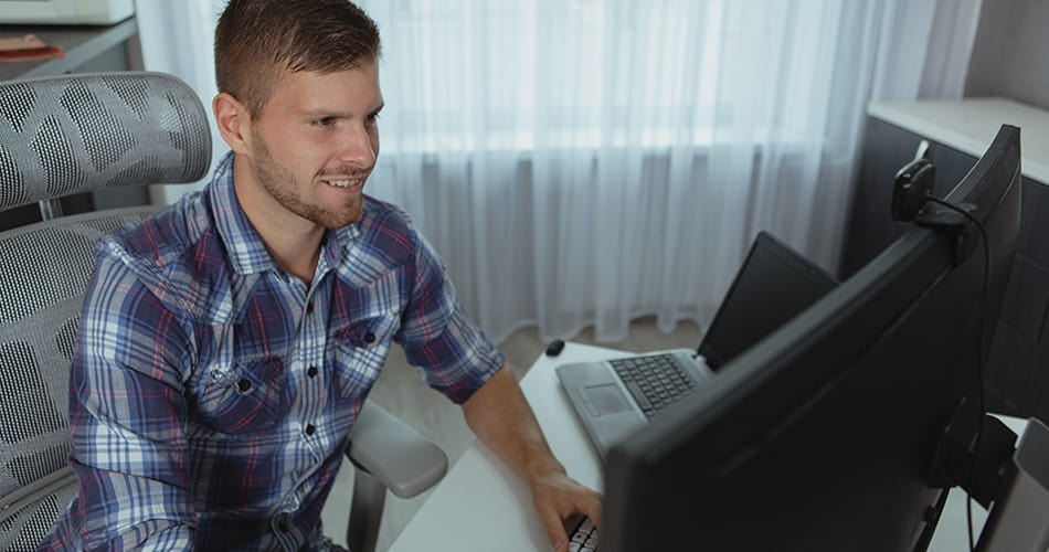 perfil tecnológico - curso de programación