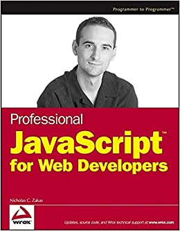 Professional JavaScript for Web Developers. Lenguaje de programación