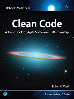 Clean code. Libros sobre buenas prácticas en programación