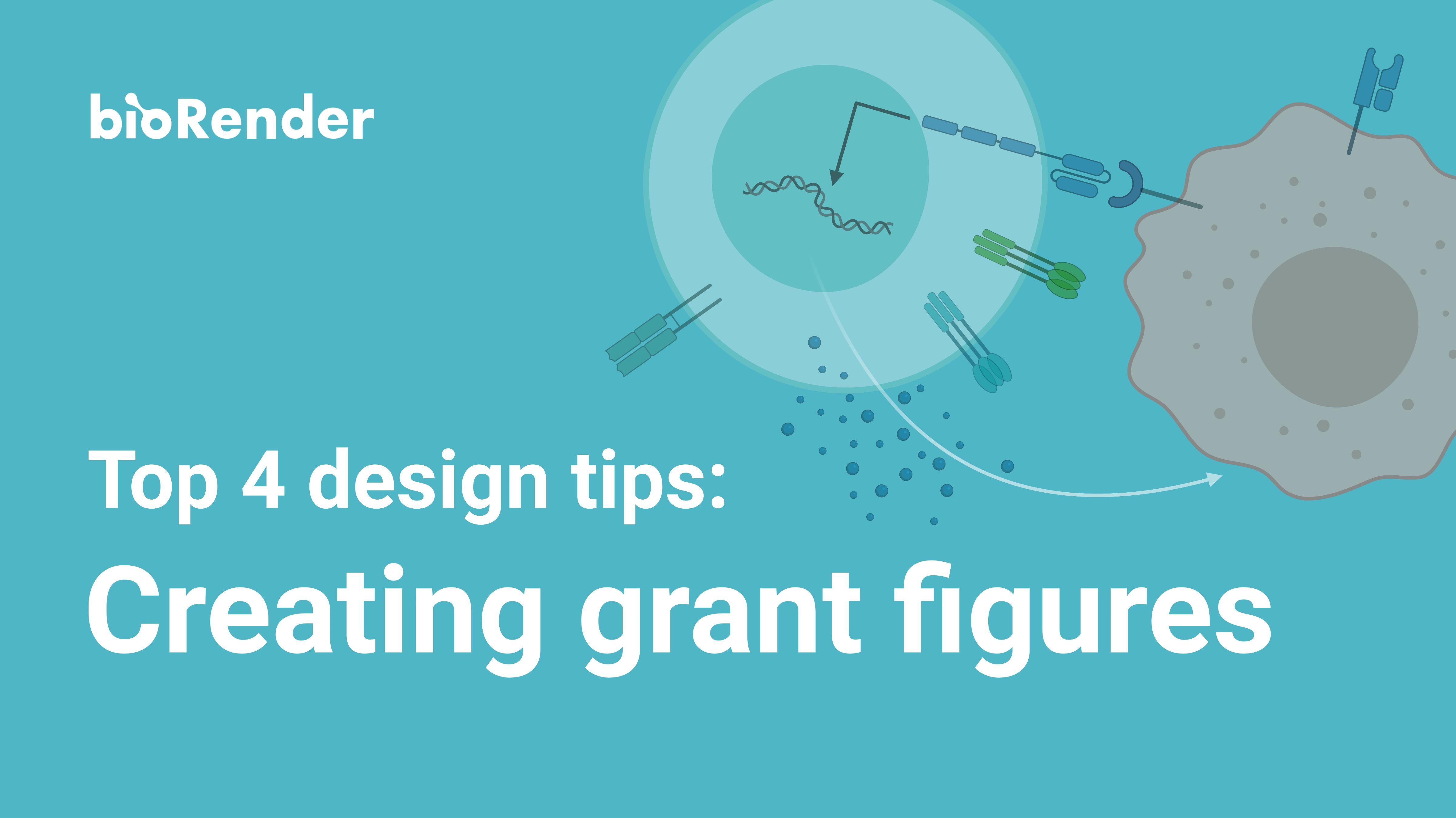 Creating grant figures